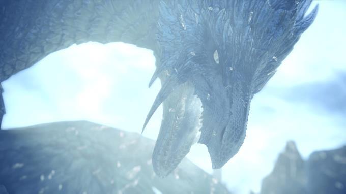 โหลดเกม Monster Hunter World : Iceborne