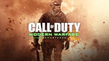 รีวิว Call of Duty